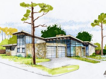 1105 Wildcat Canyon Rd, Del Monte Forest, CA