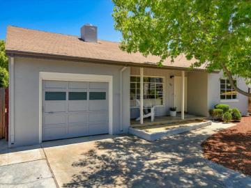 1115 Nilda Ave, Mountain View, CA