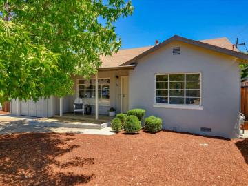 1115 Nilda Ave Mountain View CA Home. Photo 2 of 32