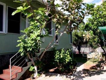 1118B 4th Ave Honolulu HI Home. Photo 2 of 10