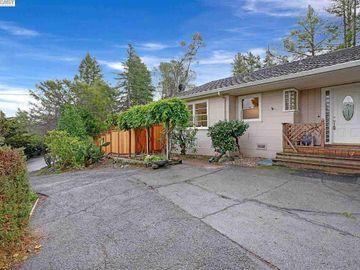 11221 Elvessa St, Chabot Highlands, CA
