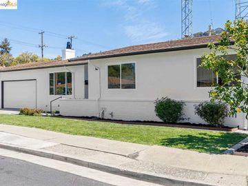 1124 Norvell Ct, El Cerrito, CA