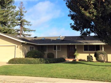 1125 Via Jose San Jose CA Home. Photo 2 of 2