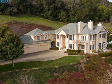 114 Stonehurst Ct, Alhambra  Valley, CA