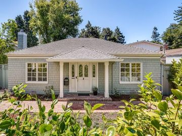 1144 Channing Ave, Palo Alto, CA