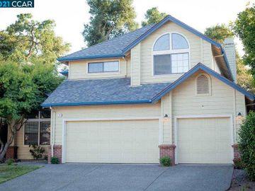 1145 Forest Glen Way, Santa Rosa, CA