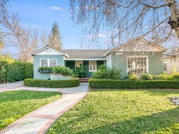 1152 El Abra Way, San Jose, CA
