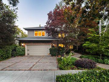 1180 Forest Ave, Palo Alto, CA