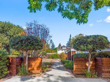 1201 Bryant St, Palo Alto, CA
