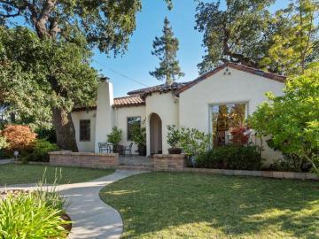121 Woodsworth Ave, Redwood City, CA