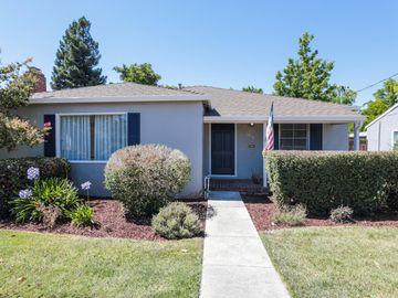 1215 Curtner Ave, San Jose, CA