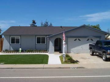 1221 Murdell Ln Livermore CA Home. Photo 1 of 1