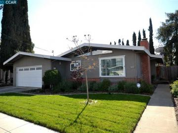 1221 Spruce St, Old North Side, CA