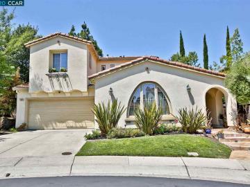 1231 Mountain Side Ct, Montecito, CA