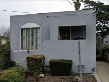 1241 Talbot Ave, Westbrae, CA