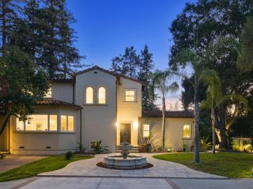 1255 Montclaire Way, Los Altos, CA