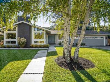 126 Brookfield Dr, Moraga, CA
