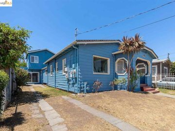 1281 61st Ave, Oakland, CA