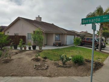 1340 Bernardo Ave, Salinas, CA