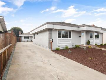 1341 San Domar Dr Mountain View CA Home. Photo 3 of 39