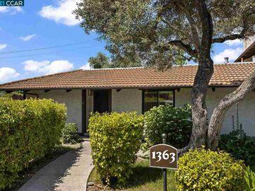 1363 Camino Peral unit #A, Moraga, CA