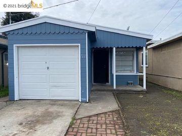 1367 Monterey St, Panhandle Annex, CA