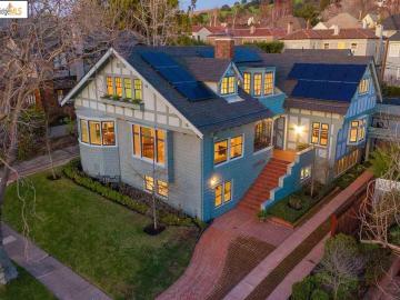 138 Bonita Ave, Central Piedmont, CA