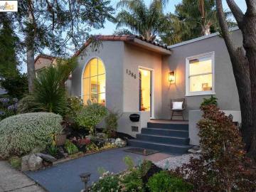 1386 Gilman St, N Berkeley, CA