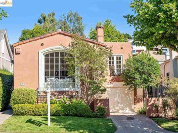 1389 Trestle Glen Rd, Trestle Glen, CA
