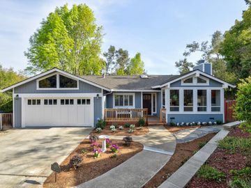 1410 Redwood Dr, Los Altos, CA