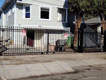 1437 78, E Oakland, CA