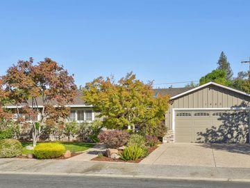 1445 Meadow Ln, Mountain View, CA