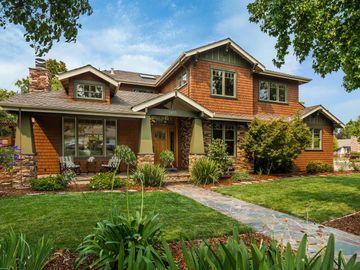 1455 Mckenzie Ave, Los Altos, CA