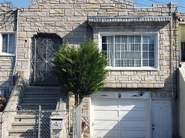 148 Flournoy St, Daly City, CA