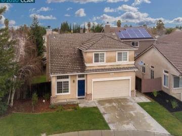 1481 Heatherfield Way, Central Tracy, CA