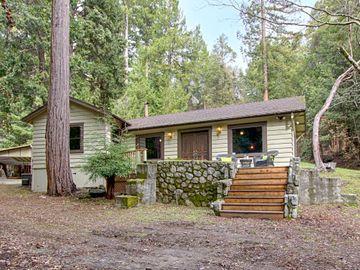 14890 Big Basin Way, Boulder Creek, CA