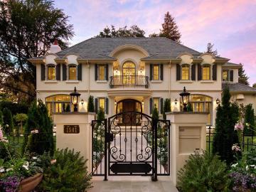 1501 Bryant St, Palo Alto, CA