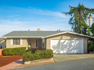 1529 Sixth Ave, Belmont, CA
