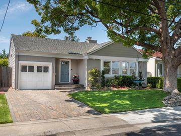 1530 Oak St, San Mateo, CA