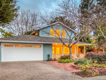 1539 Walnut Dr, Palo Alto, CA