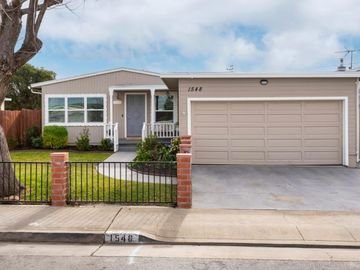 1548 Lodi Ave, San Mateo, CA