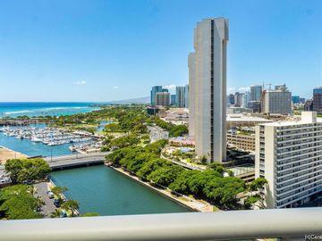 1551 Ala Wai Blvd unit #3101, Waikiki, HI