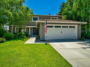15510 La Honda Sur, Morgan Hill, CA