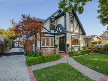 1560 Mckendrie St, San Jose, CA