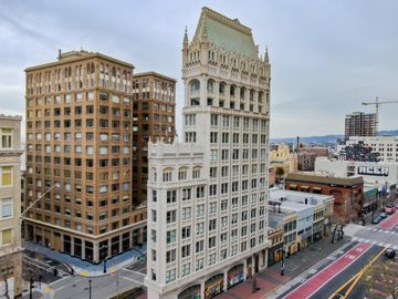 1615 Broadway unit #7, Oakland, CA