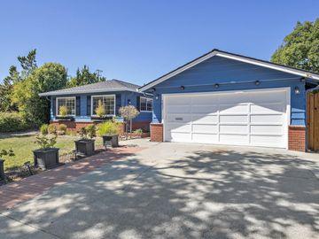 1637 Petri Pl San Jose CA Home. Photo 2 of 24