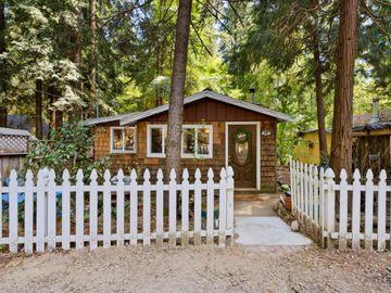 165 Pleasant Way, Boulder Creek, CA
