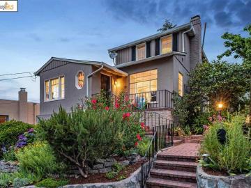 17 Dulwich Rd, Upper Rockridge, CA