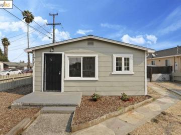 1701 Sutter Ave, San Pablo, CA