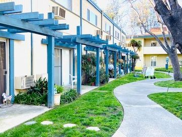 1731 Ellis St unit #13, Concord, CA